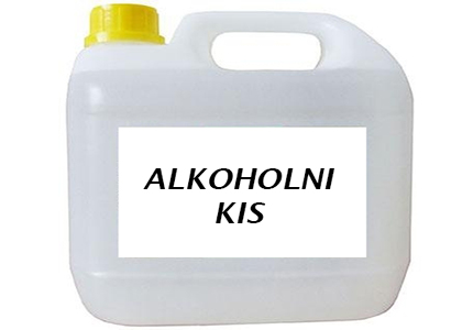 Alkoholni kis