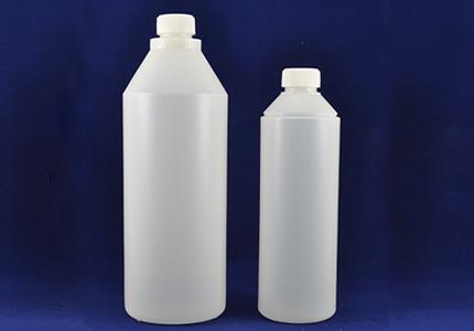 Plastenke za čistila s pokrovčkom