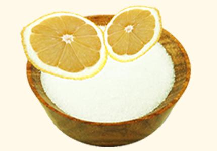 Citronska kislina