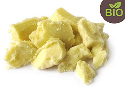 Karitejevo maslo - BIO
