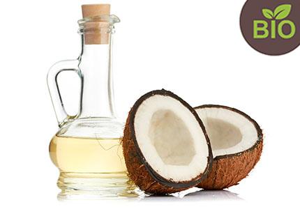 Kokosovo maslo - BIO
