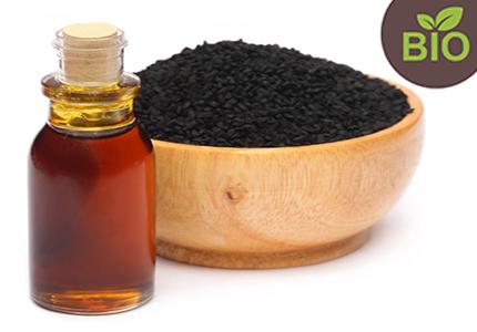 Olje Črne kumine
